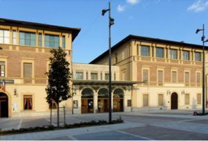 Teatro del Popolo - Colle di Val d'Elsa