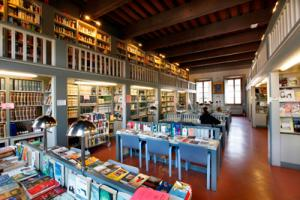 Biblioteca Castelfiorentino