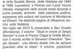 La Spalletta, 29 novembre 2014
